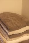 Display towels
