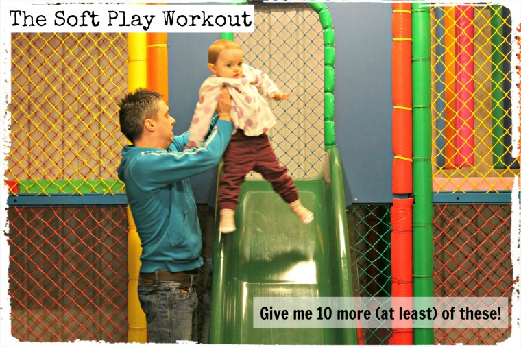 soft play workout