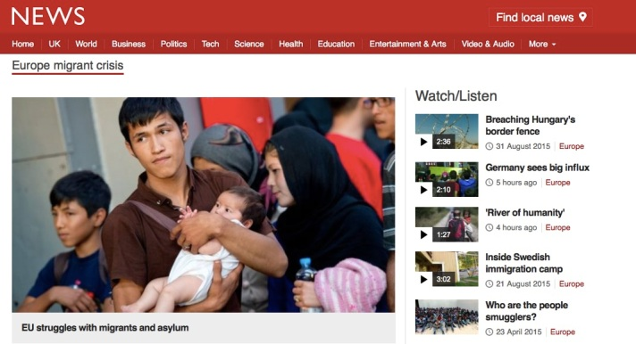 From the BBC News website.