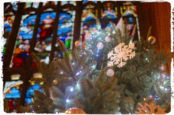Christmas cath