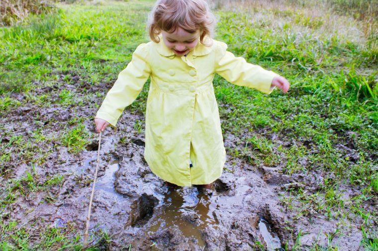 Mudglorious