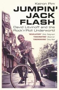 JJF paperback cover
