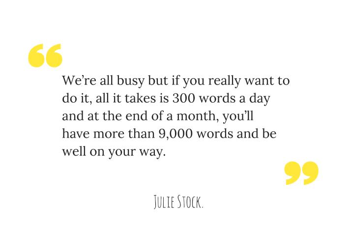 Juliestock