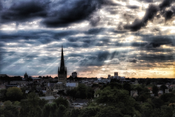norwichsunset