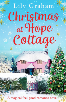 Christmasathopecottage