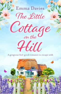 Thelittle cottage