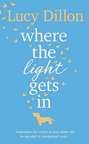 where the light