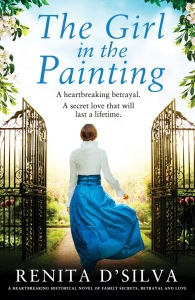 The-Girl-in-the-Painting-Kindle