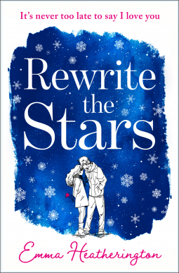 rewritethestars
