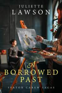 A Borrowed Past Cover LARGE EBOOK