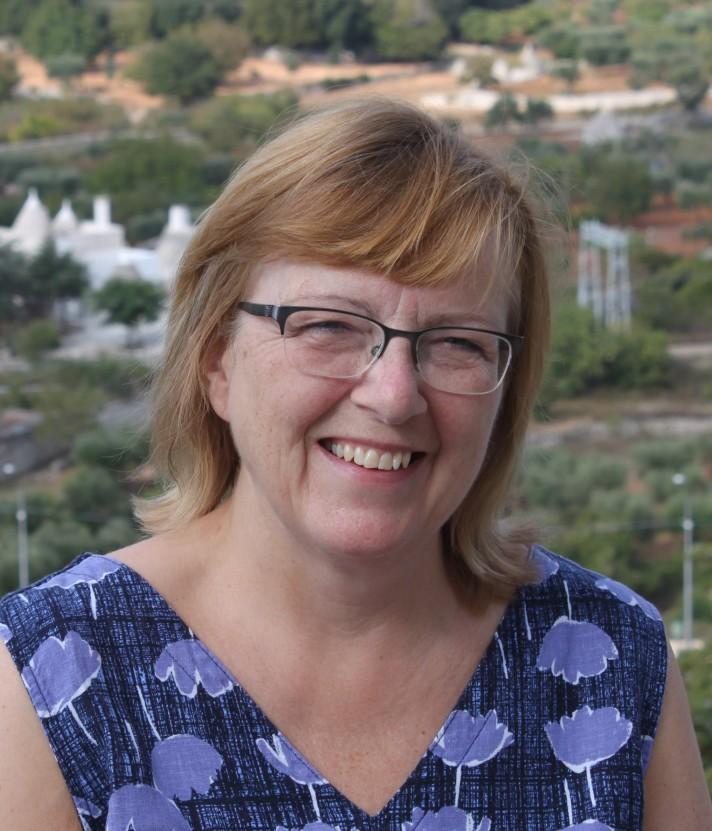 Juliette author photo