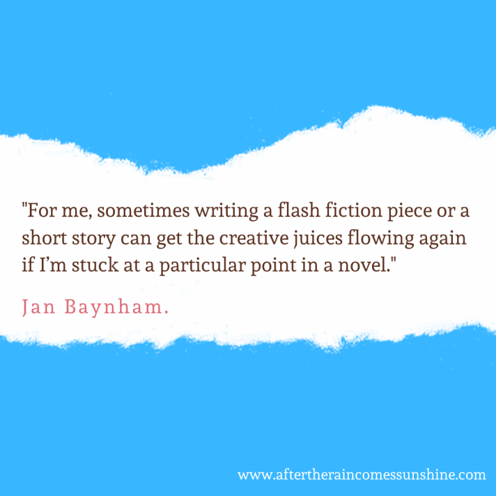 jan baynham quote